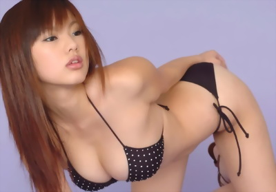 And so ... Asian Porn Fantasy blog.