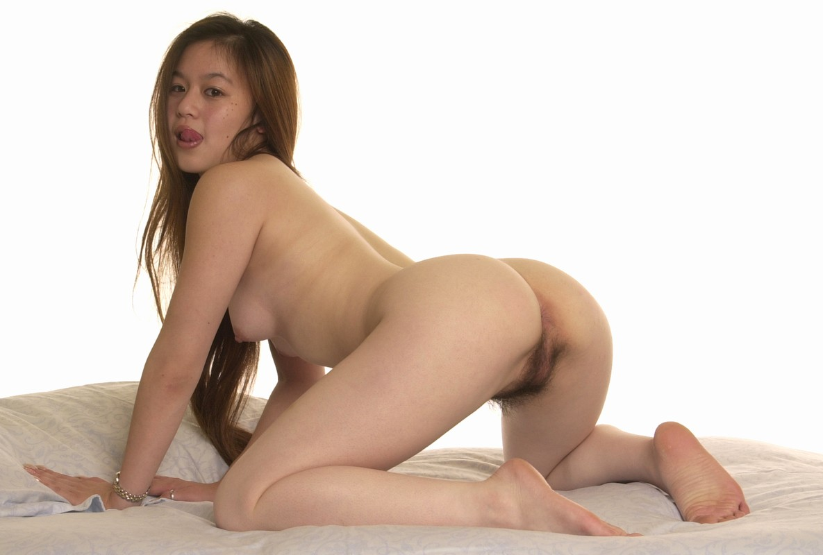 Naked asian cam