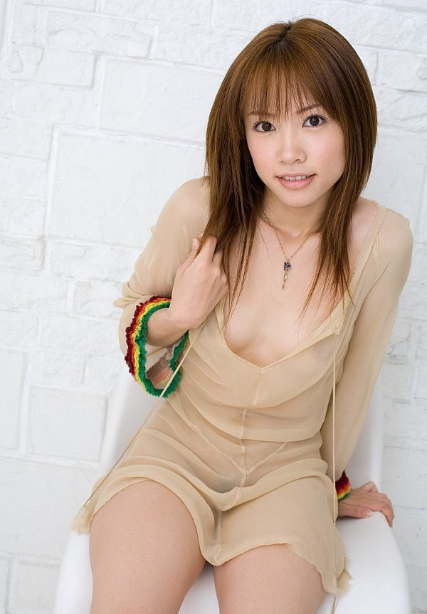 Hot asian SEX with Reika